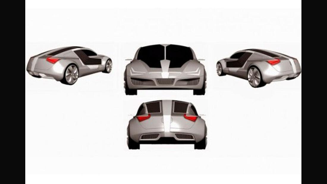 Seat GT