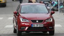 Seat Ibiza 1.2 TSI Ecomotive Style, Frontansicht