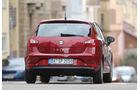 Seat Ibiza 1.2 TSI Ecomotive Style, Heckansicht
