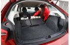 Seat Ibiza 1.2 TSI Ecomotive Style, Ladefläche