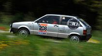 Seat Ibiza 1.5 GLX, Seitenansicht