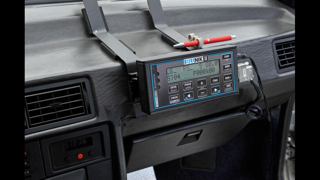 Seat Ibiza 1.5 GLX, Tripmaster