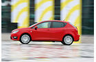 Seat Ibiza 1.6 TDI CR FR, Seitenansicht