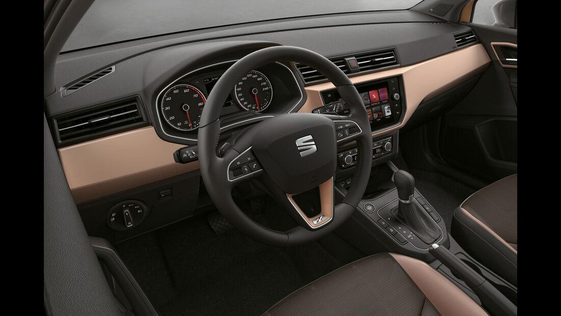 Seat Ibiza (2017) - Kleinwagen - Neuvorstellung