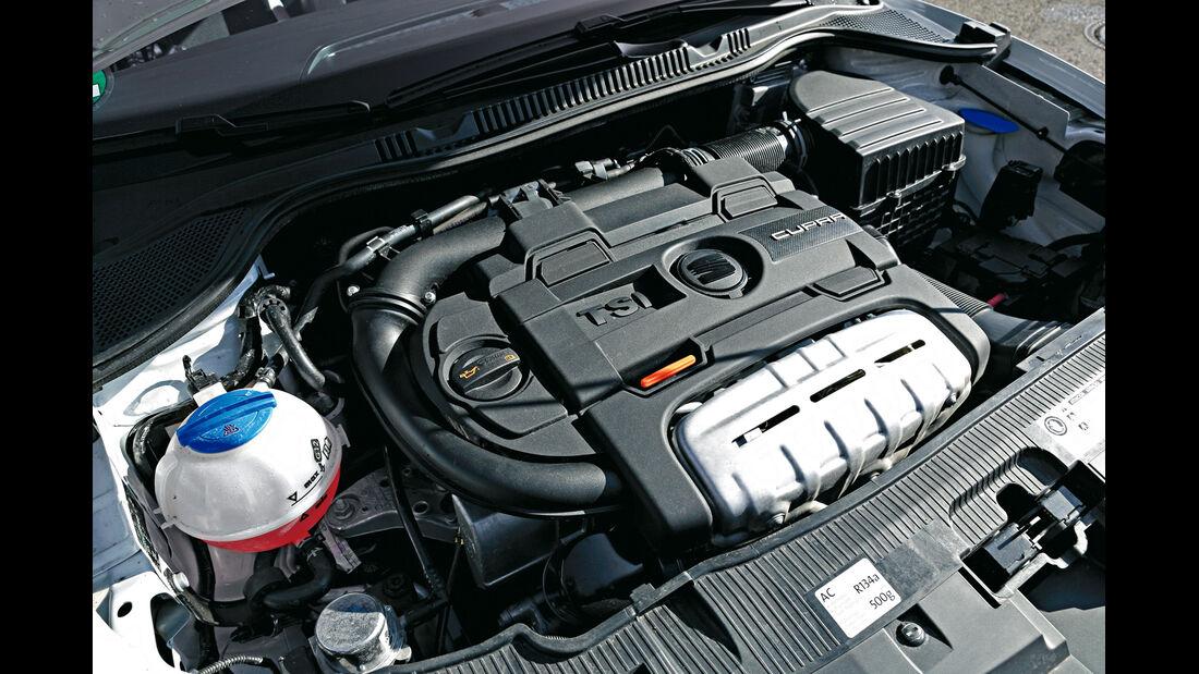 Seat Ibiza Cupra, Motor