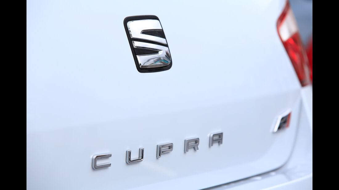 Seat Ibiza Cupra, Typenbezeichnung