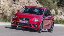 Seat Ibiza FR 1.5 TSI Fahrbericht