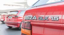 Seat Ibiza, Generationen, Heck