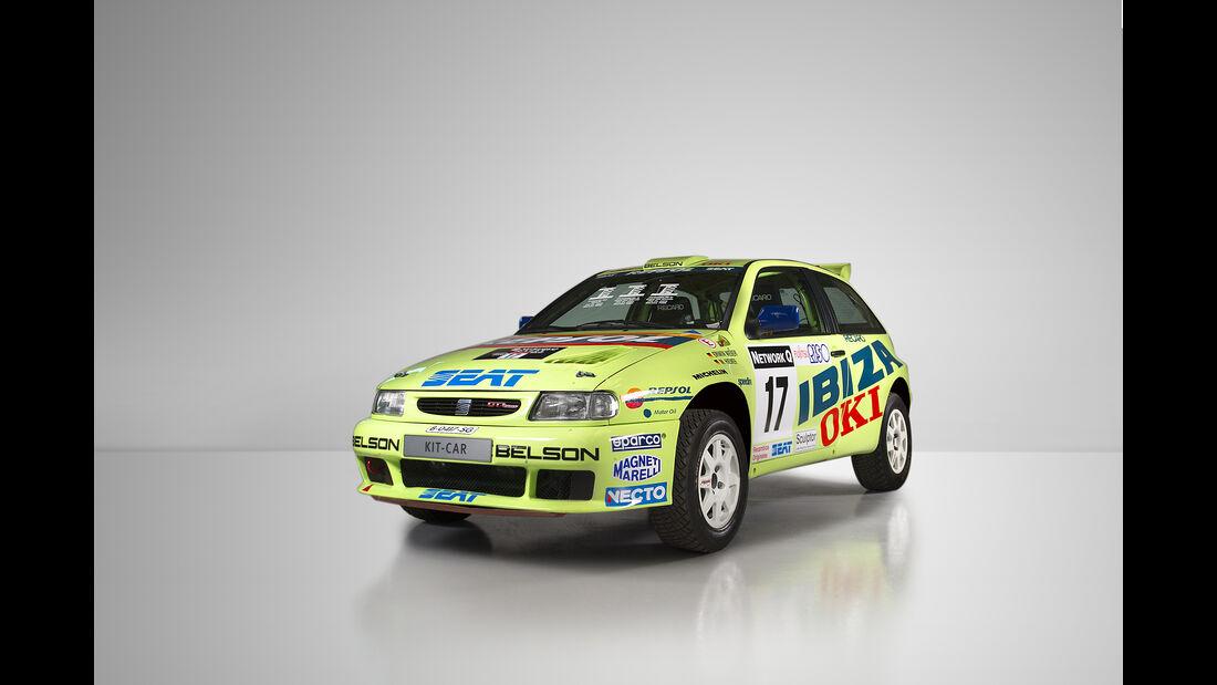 Seat Ibiza Kit-Car Evo