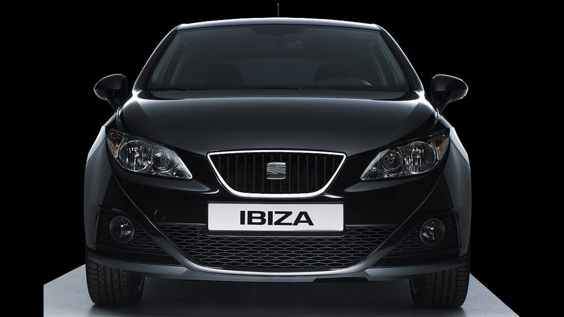 Seat Ibiza SC Sondermodell Rock am Ring
