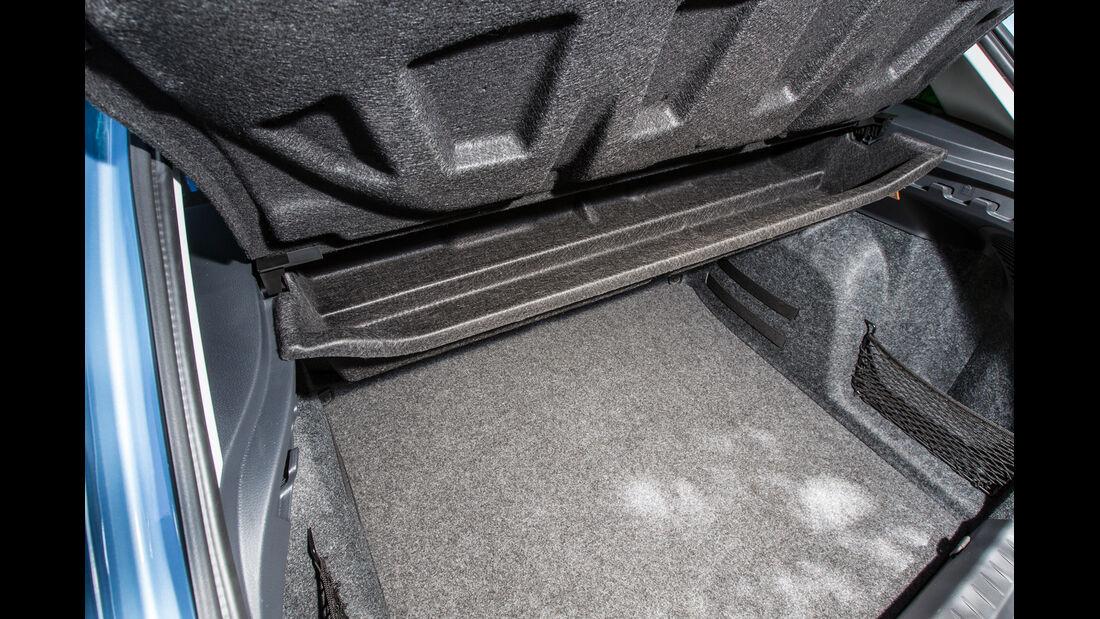 Seat Ibiza ST 1.2 TSI Style, Kofferraum