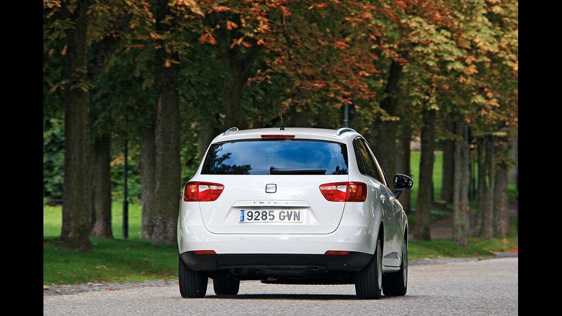 Seat Ibiza ST, Familienauto, Kaufberatung