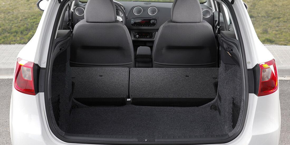 Seat Ibiza ST, Seat Ibiza Kombi