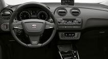 Seat Ibiza i-Tech Sondermodell