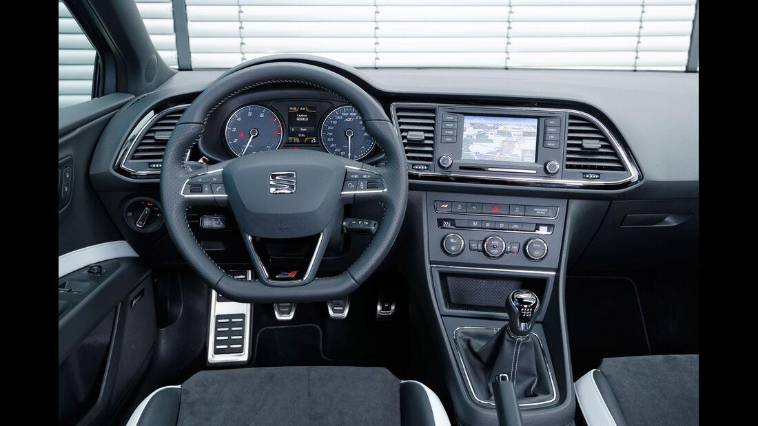Seat - Kaufberatung - Seat Leon Cupra