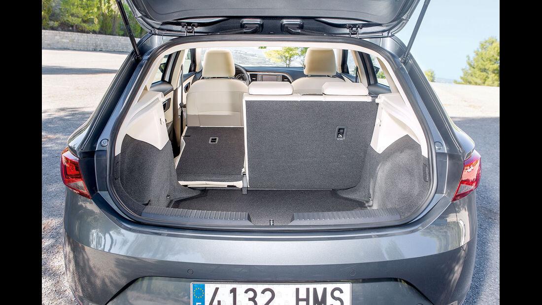 Seat - Kaufberatung - Seat Leon - Viertürer