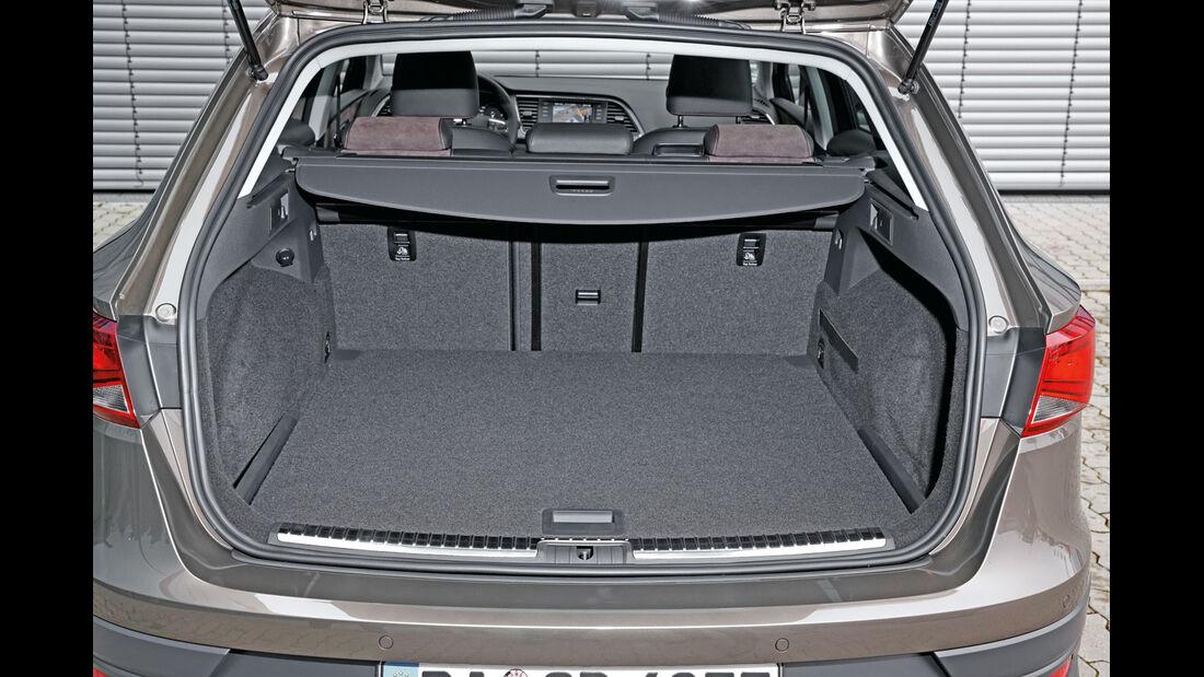 Seat - Kaufberatung - Seat Leon X-Perience