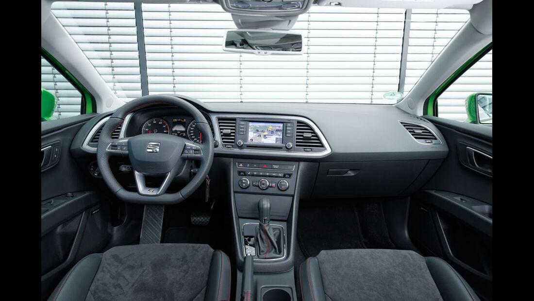 Seat - Kaufberatung - Seat Leon - Zweitürer