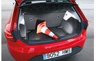Seat León 1.4 TSI FR, Kofferraum