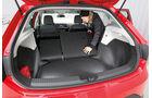 Seat León 1.4 TSI, Ladefläche, Kofferraum