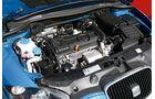 Seat Leon 1.4 TSI, Motor, Motorraum