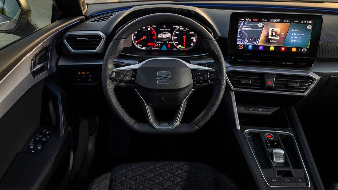 Seat Leon 1.5 eTSI FR