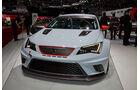 Seat Leon Cup Racer - Autosalon Genf 2014