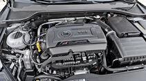 Seat Leon Cupra 280, Motor