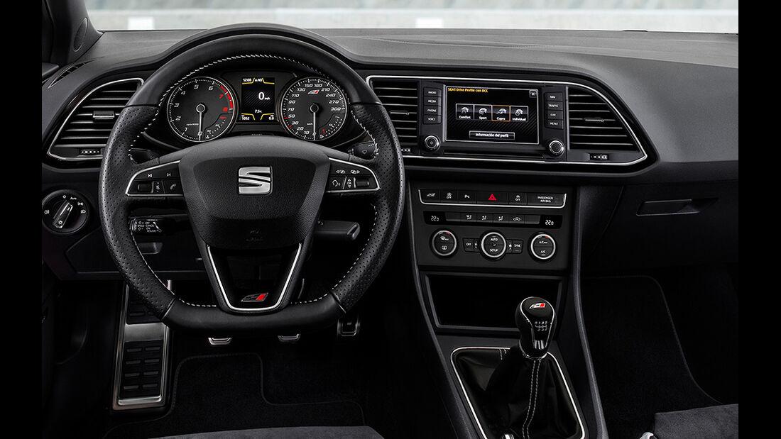 Seat Leon Cupra 290