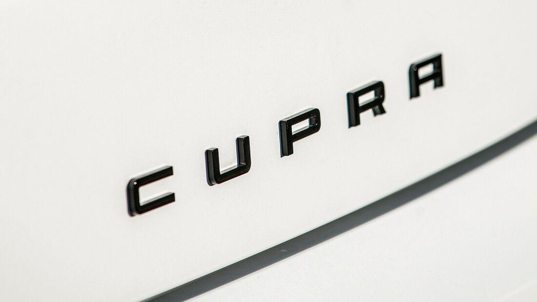 Seat Leon Cupra, Exterieur