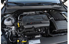 Seat Leon Cupra, Motor