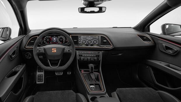 Seat Leon Cupra R ST