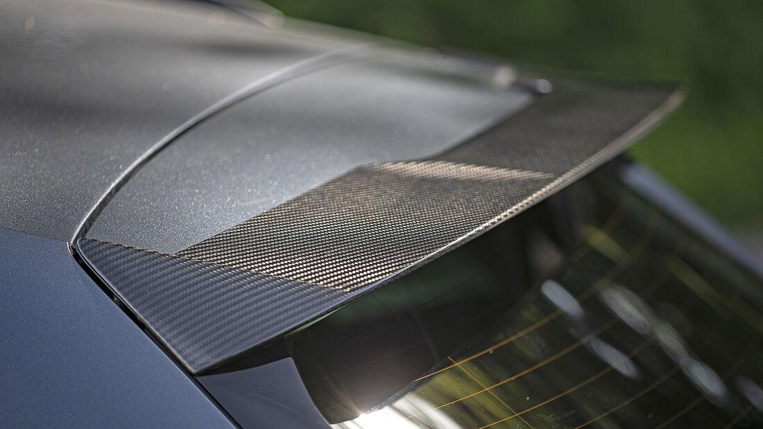 Seat Leon Cupra R ST 4Drive, spa_2019_09, Vergleichstest, Exterieur
