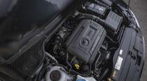 Seat Leon Cupra R ST 4Drive, spa_2019_09, Vergleichstest, Motor