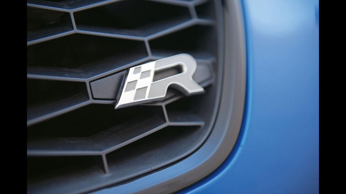 Seat Leon Cupra R, Typenbezeichnung