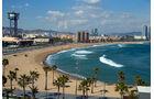 Seat Leon Cupra, Testdrive in Barcelona, Enjoy2Drive