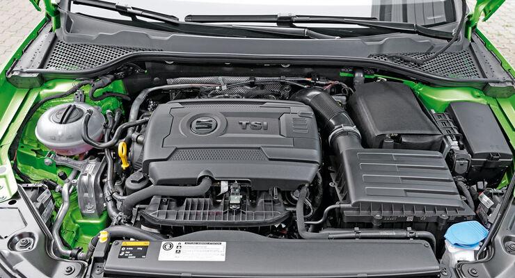 seat leon kaufberatung motoren erdgas benzin oder diesel auto motor und sport. Black Bedroom Furniture Sets. Home Design Ideas