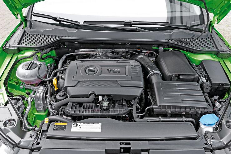Seat Leon - Kaufberatung - TSI - Benziner