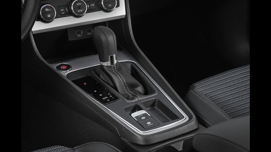 Seat Leon Modelljahr 2017 Fahrbericht