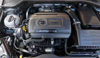 Seat Leon SC Cupra 280, Motor
