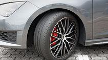 Seat Leon SC Cupra 280 Performance, Rad, Felge, Bremse