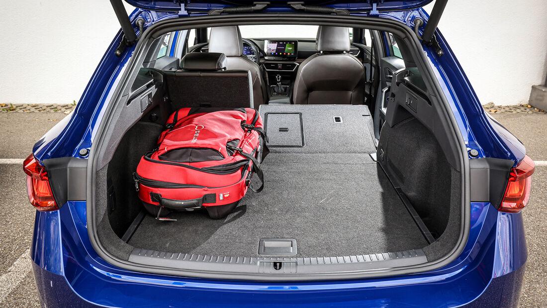 Seat Leon ST 1.5 TSI