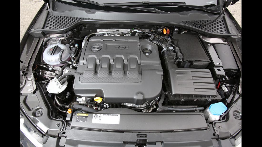 Seat Leon ST, Motor