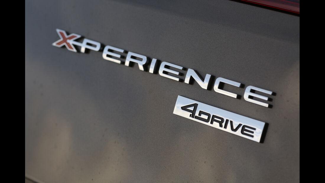 Seat Leon ST X-Perience 2.0 TDI, Typenbezeichnung