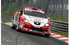 Seat Leon Supercopa, 24h-Rennen, Nürburgring, 2011