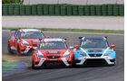 Seat Leon - TCR International - 2015