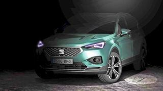 Seat Tarraco 2018 SUV