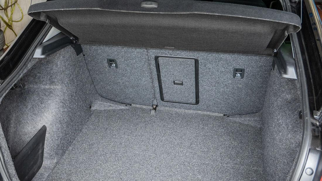 Seat Toledo, Exterieur/Interieur