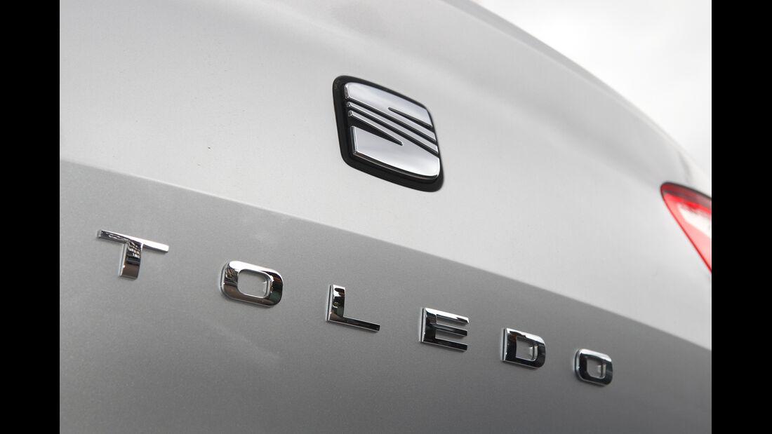 Seat Toledo, Typenbezeichnung