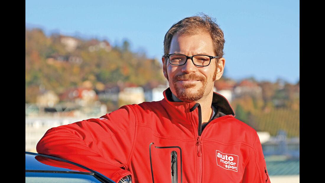 Sebastian Renz